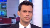 אורן וייגנפלד, מגיש בחדשות 12 (צילום מסך)