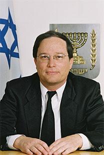 השופט מנחם רניאל (צילום: אתר הרשות השופטת)