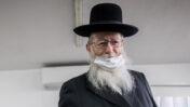 יעקב ליצמן (צילום: יונתן זינדל)