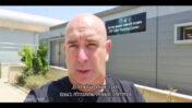 כתב חדשות 12 ניר דבורי (צילום מסך)