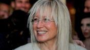 """ד""""ר מרים אדלסון, הבעלים של """"ישראל היום"""" (צילום: משה שי)"""