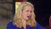 ליסה פרץ (צילום מסך)