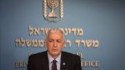 מנהל רשות האוכלוסין וההגירה פרופ' שלמה מור יוסף (צילום: הדס פרוש)