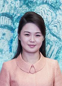רי סול ג'ו, אשת הרודן הצפון-קוריאני (צילום: Blue House, Republic of Korea)