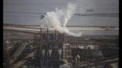 מפעלי ים המלח (צילום: ליאור מזרחי)