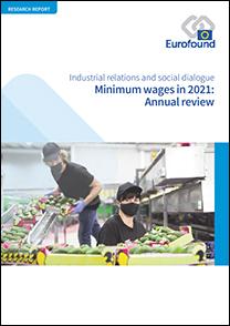 """דו""""ח הקרן האירופית לשיפור תנאי החיים והעבודה"""