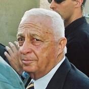 אריאל שרון