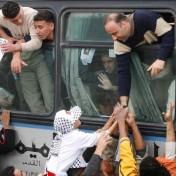 שחרור אסירים
